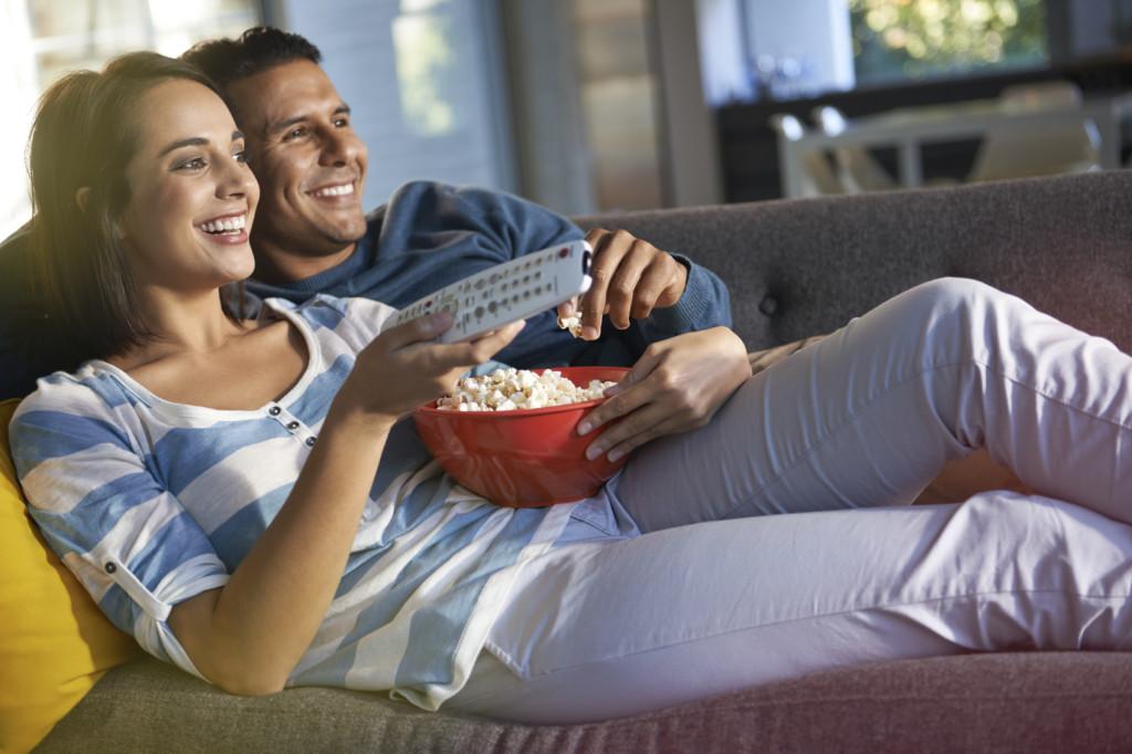 Home TV Experience | JustHangTV.com